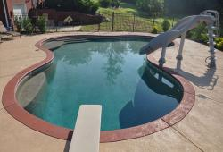 Cavanaugh Pool Madisonville Owensboro Kentucky